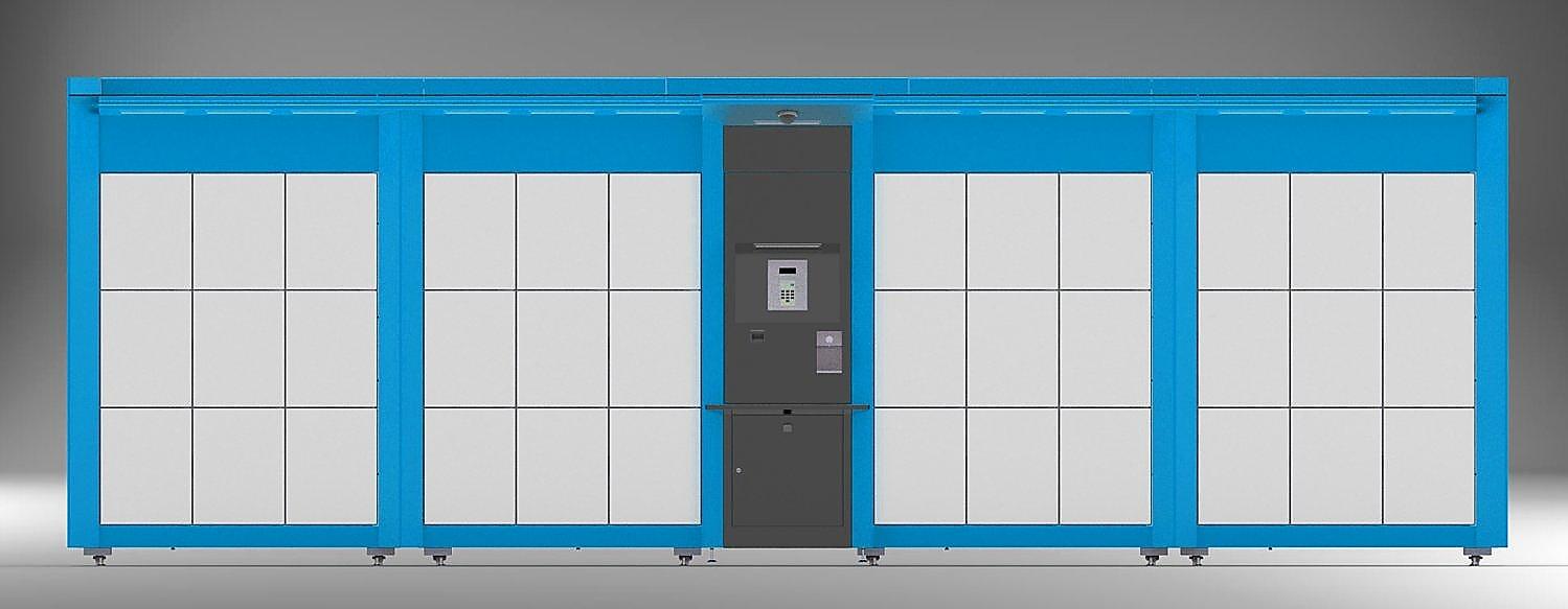 distribox variabilni 1