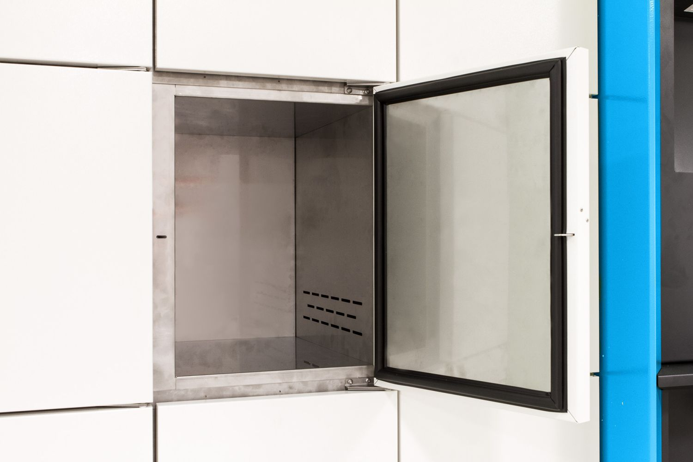 distribox box uvnitr