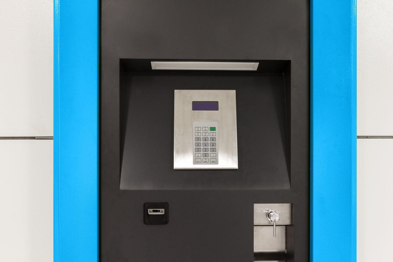 distribox panel